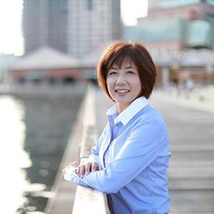 日野 美奈子