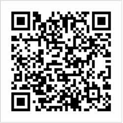 フィールドフローのLINEのQRコードの画像